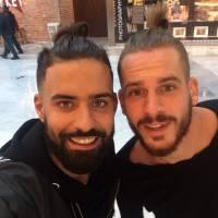 """Raphaël Pépin (Friends Trip 2) et Vincent Queijo réconciliés : """"Les attentats m'ont fait cogiter"""""""