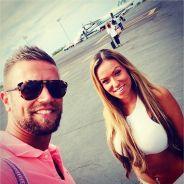 """Benjamin Machet (Les Anges) : """"vie parfaite"""" avec Sarah, il partage son bonheur sur Instagram"""