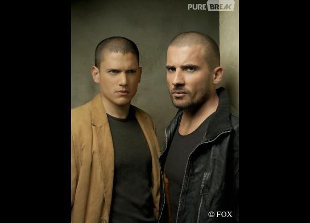 Prison Break : la série officiellement de retour pour une saison 5