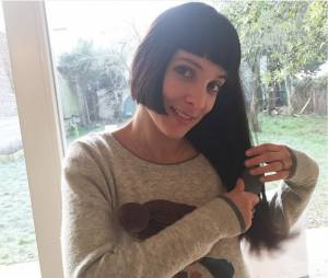 Erika Moulet : sa nouvelle coupe de cheveux moquée dans TPMP et sur Twitter