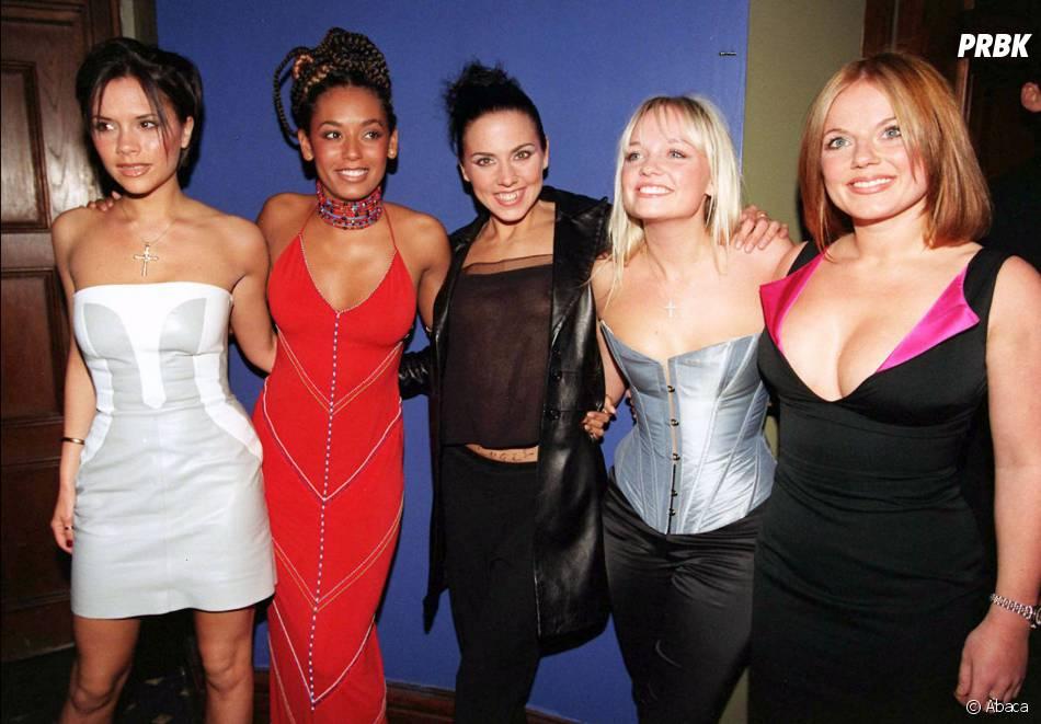 Les Spice Girls