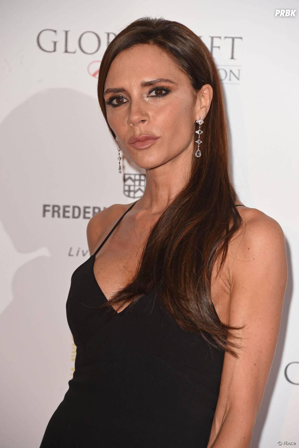 Victoria Beckham en 2015