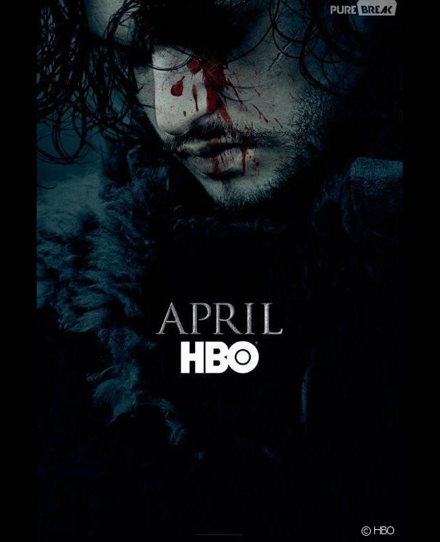 Game of Thrones saison 6 : dès le 24 avril 2016 sur HBO