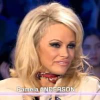 Pamela Anderson : humiliée par les députés français, elle s'énerve dans ONPC