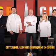 """Top Chef 2016, la nounou des candidats se confie : """"Certains ont du mal à accepter que je les couve"""""""