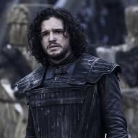 Game of Thrones saison 6 : Jon Snow mort ? Kit Harington persiste... mais personne n'y croit