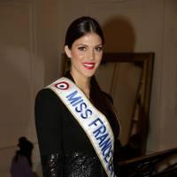 Iris Mittenaere (Miss France 2016), Malika Ménard, Daphné Bürki... au défilé Jean-Paul Gaultier