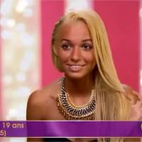 Sarah (Les Princes de l'amour 3) se teint en blonde pour Anthony : raté, le prince n'aime pas !