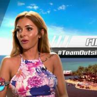 "Fidji vs Jessica (Friends Trip 2) : ""Je ne supporte pas un manque de respect pareil"""