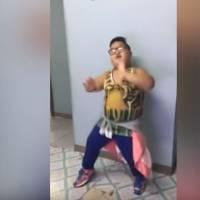 Justin Bieber : Facebook craque pour la vidéo d'un petit garçon qui danse sur Sorry