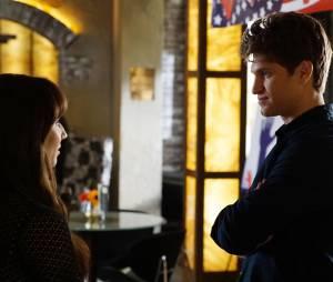 Pretty Little Liars saison 6 : Toby face à Spencer dans l'épisode 14