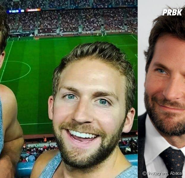 Bradley Cooper : les jumeaux Matt et Scott Katzenbach sont les sosies de l'acteur