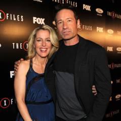X-Files : David Duchovny et Gillian Anderson en couple ? L'acteur réagit aux rumeurs