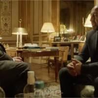 Kad Merad dans la série politique Baron Noir : un rôle de composition... à 200%