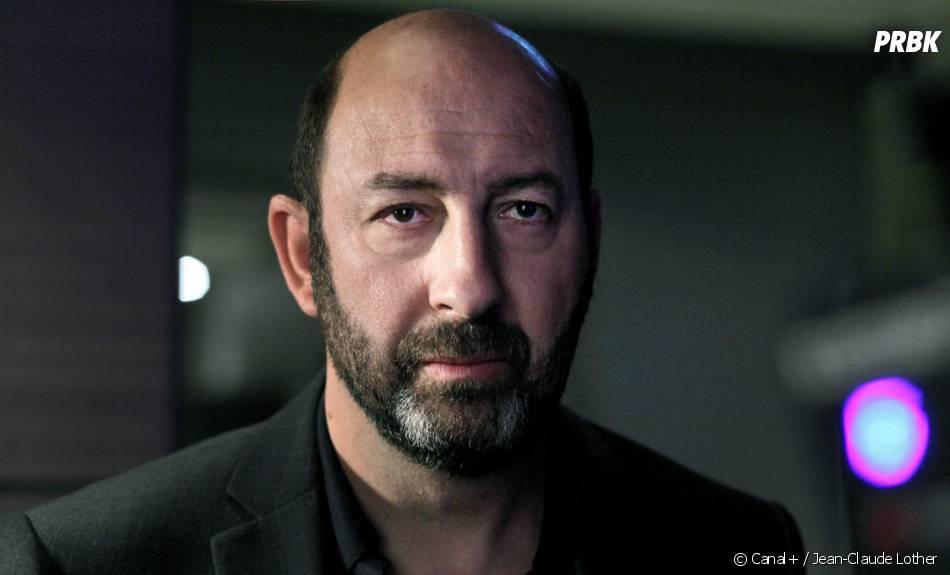 Baron Noir : Kad Merad au casting d'une série