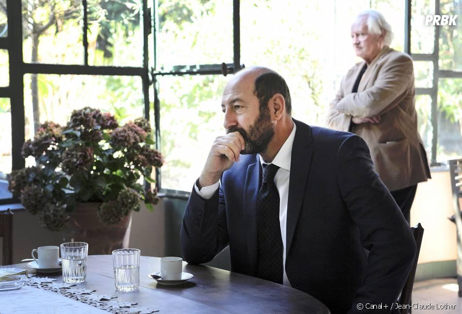 Baron Noir : Kad Merad joue les hommes politiques