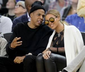 Jay Z et Beyoncé ne connaissent pas Snapchat