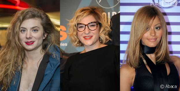 Joséphine s'arrondit : le film de Marilou Berry avec Sarah Suco, Vanessa Guide, Mehdi Nebbou, Medi Saddoun, Zahia Dehar... au cinéma le 10 février 2016