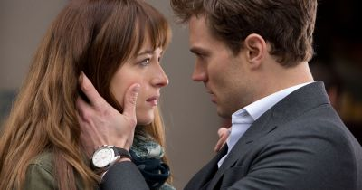 Fifty Shades Darker : Dakota Johnson veut voir le pénis de Jamie Dornan