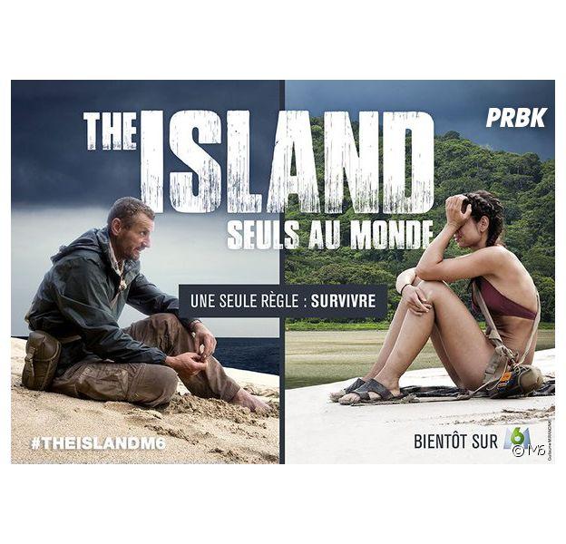 The Island saison 2 : bientôt de retour sur M6