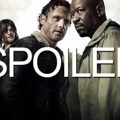 """The Walking Dead saison 6 : un final """"frustrant"""", """"écoeurant"""" et """"difficile"""" à venir"""