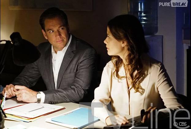 NCIS saison 13 : Tony et Jeanne de retour ensemble ?