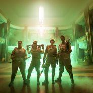 Ghostbusters 3 : premier teaser dévoilé pour la suite de SOS Fantômes