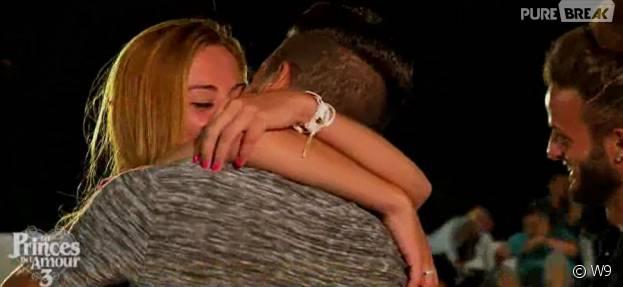 Les Princes de l'amour 3 : Anthony repart en couple avec Chanel