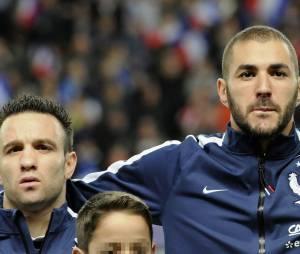 Karim Benzema mis en examen dans l'affaire Valbuena : son contrôle judiciaire partiellement levé