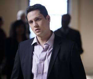 How To Get Away With Murder saison 2, épisode 11 : Asher (Matt McGory) sur une photo