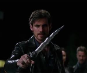 Once Upon a Time saison 5 : les premières images de l'épisode 1