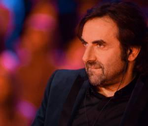 André Manoukian spoile les finalistes de Nouvelle Star 2016