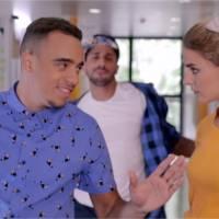 Mister V : comédie musicale, cinéma... les nouveaux projets du Youtubeur