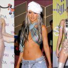 Miley Cyrus, Rihanna... : 15 fois où les stars ont complètement craqué sur le tapis rouge
