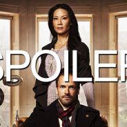 Elementary saison 4 sur M6 : découvrez le père de Sherlock