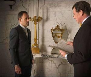 Elementary saison 4 : John Noble incarne le père de Sherlock