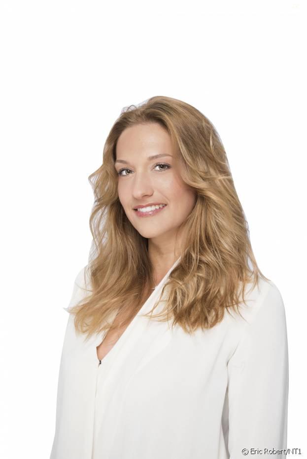 Marie Charlotte (Le Bachelor 2016) venue séduire Gian Marco sur NT1