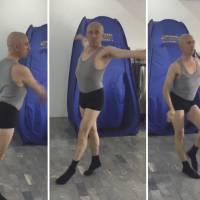 Gad Elmaleh en danseur étoile... en boxer : Malik Bentalha balance un dossier délirant