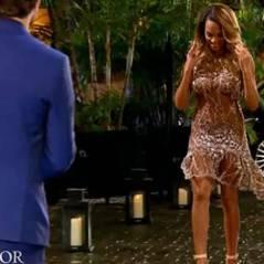 Naëlle (Le Bachelor 2016) à moitié nue pour rencontrer Marco, Laurie agace