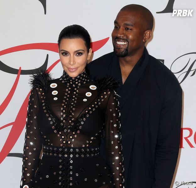 Kim Kardashian dévoile une vidéo de son premier rendez-vous avec Kanye West sur Instagram