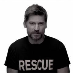 Game of Thrones : en attendant la saison 6, les acteurs s'engagent pour les réfugiés