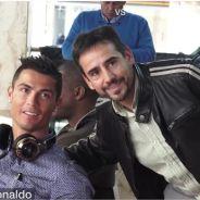 Cristiano Ronaldo arrivera-t-il à boire son thé OKLM en terrasse ? La caméra cachée efficace et lol