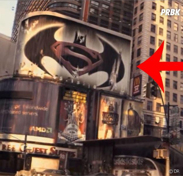Batman v Superman : l'affrontement déjà prédit dans un film... il y a 9 ans