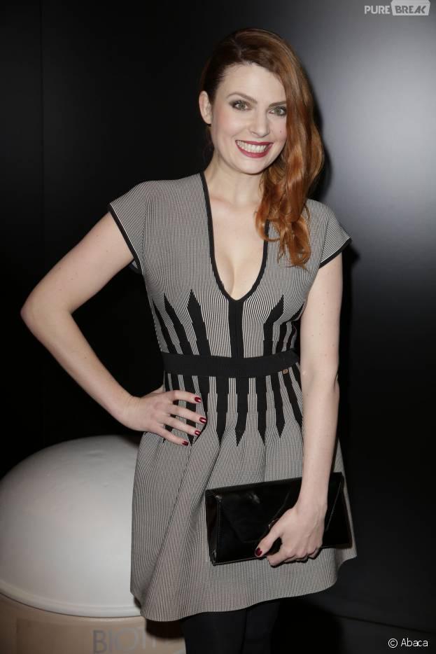 Elodie Frégée (Nouvelle Star 2016) persuadée d'être recalée au casting