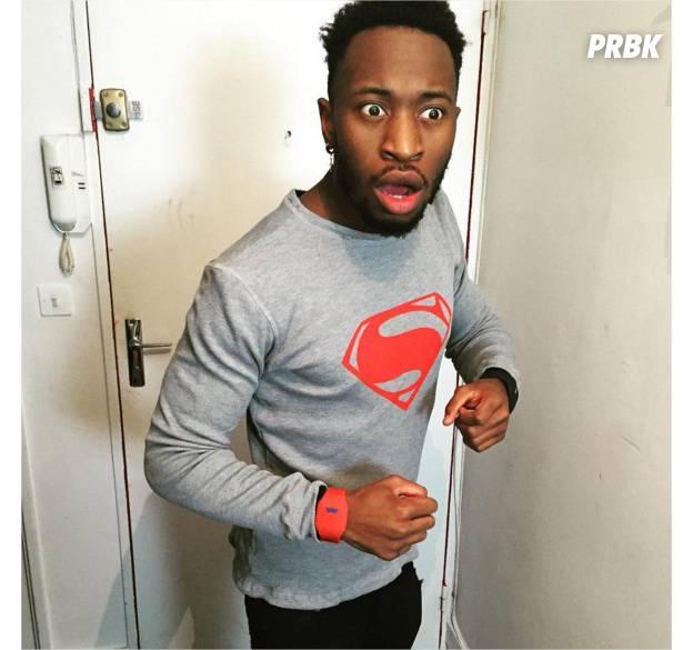 Superman Jaymaxvi