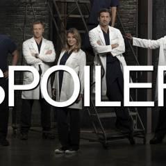 Grey's Anatomy saison 12 : et si un personnage mort était en fait vivant ?