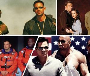 Les meilleurs films de Michael Bay