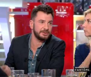 Michaël Youn parle d'un retour à la télé