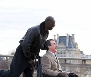 Intouchables : Omar Sy et François Cluzet séduisent sur TF1