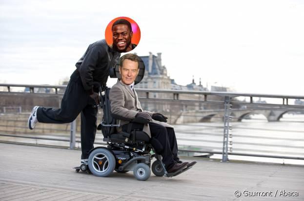 Intouchables : Bryan Cranston (Breaking Bad) et Kevin Hart (Mise à l'épreuve) au casting du remake US ?